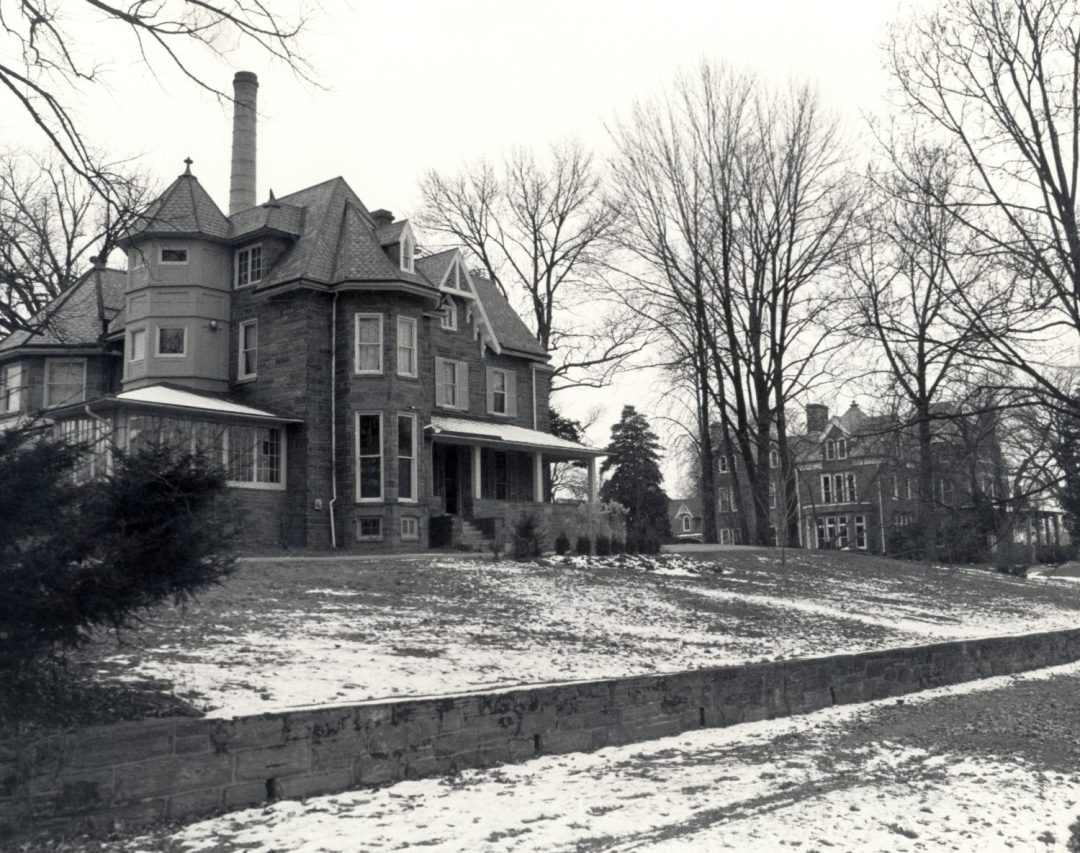 1980, 1982 – 8860 and 8840 Norwood Avenue are saved from wrecking ball