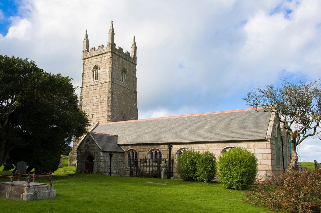 Lelant Church