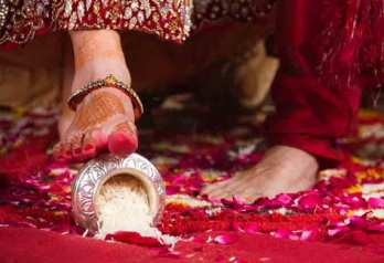 Kalash ceremony