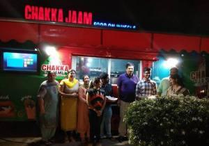 Chakka Jaam
