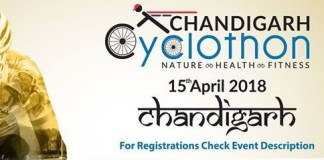 Chandigarh Cyclothon