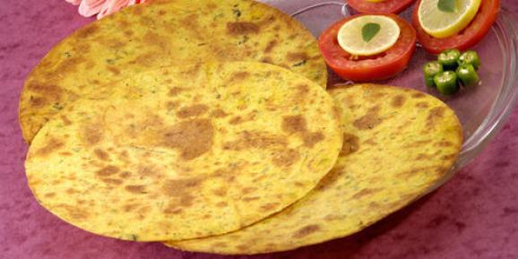 Gujarati Dish