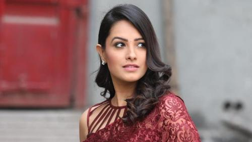 Anita Hassandani
