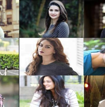 TV Actors who are crush to every TV addict