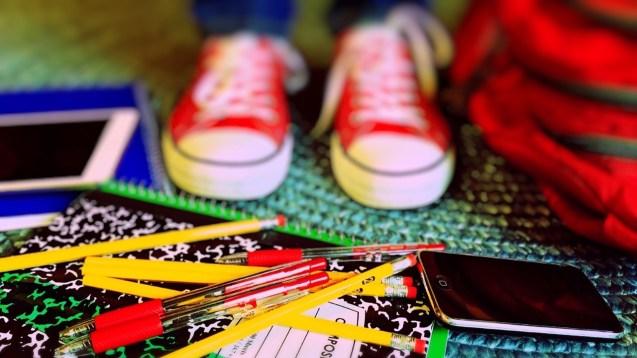 School is Starting