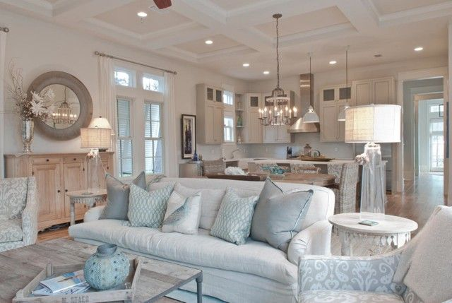 Inspiring A Cottage Style Home