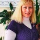 Асташенкова Олеся Александровна