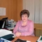 Лисина Светлана Леонидовна