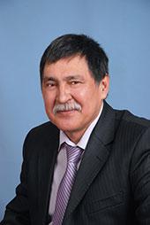 Курманов Сафуат Закиевич
