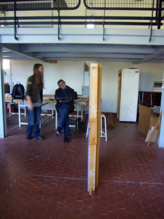 """%enseignement Design Marseille Philippe Delahautemaison Agnès Martel Esadmm Workshop """"Objet manifeste"""" - Vues d'atelier"""