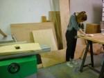 %enseignement Design Marseille Philippe Delahautemaison Agnès Martel Esadmm Agathe Le Cornec - Jean-Marc Cnockaert - Sköldpadda - Fabrication