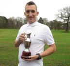 Neil Shawcross Men's KO winner