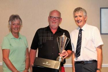 Weekend Winner Neil Todd