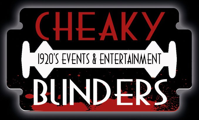 1920's Themed Entertainment and Events