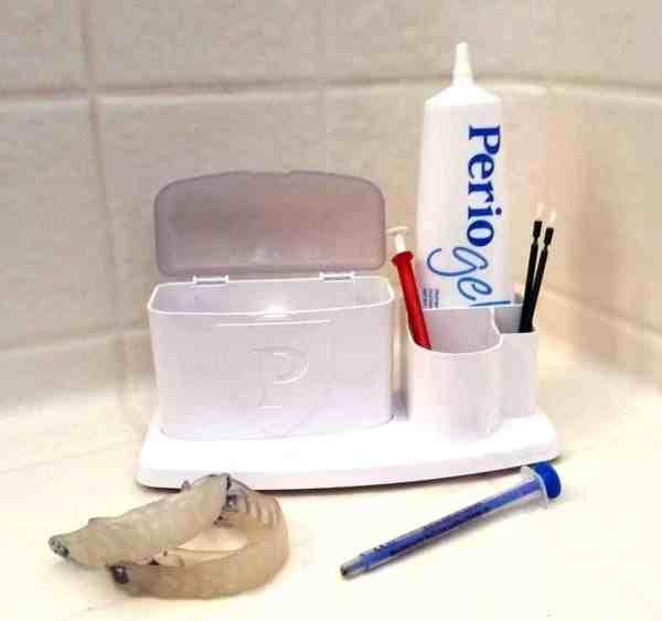 Perio Protect Kit