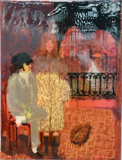 Andrew Cranston, Ingleby Gallery