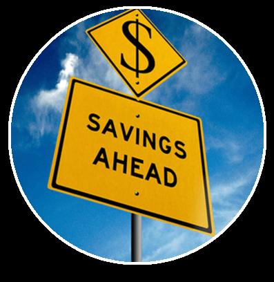 Discounts & Savings