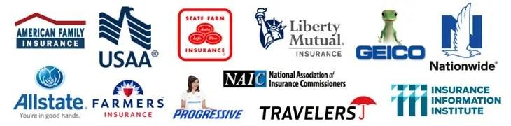 top auto insurance companies
