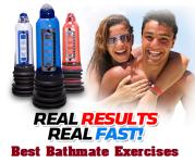 bathmate exercises and routine