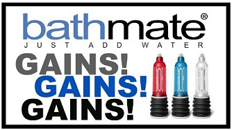 bathmate hydro pump scam