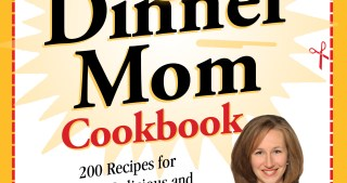 Review: The $5 Dinner Mom Cookbook and Spaghetti and Oven Meatballs