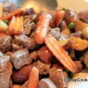 Quick Beef Stew Recipe from Jacques Pepin