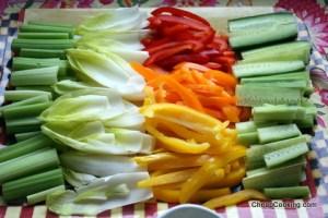veggies-for-dip