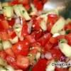 Israeli Salad | Arabic Salad | Fattoush Salad