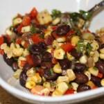 Bean and Corn Salad