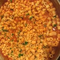 Dom's Mamma's Pasta e Fagioli