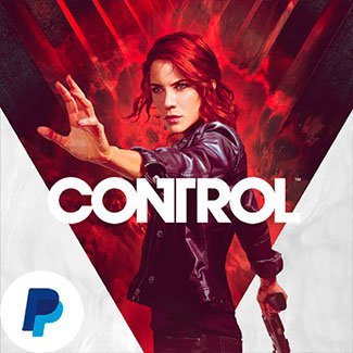 Epic Games Account With: Control