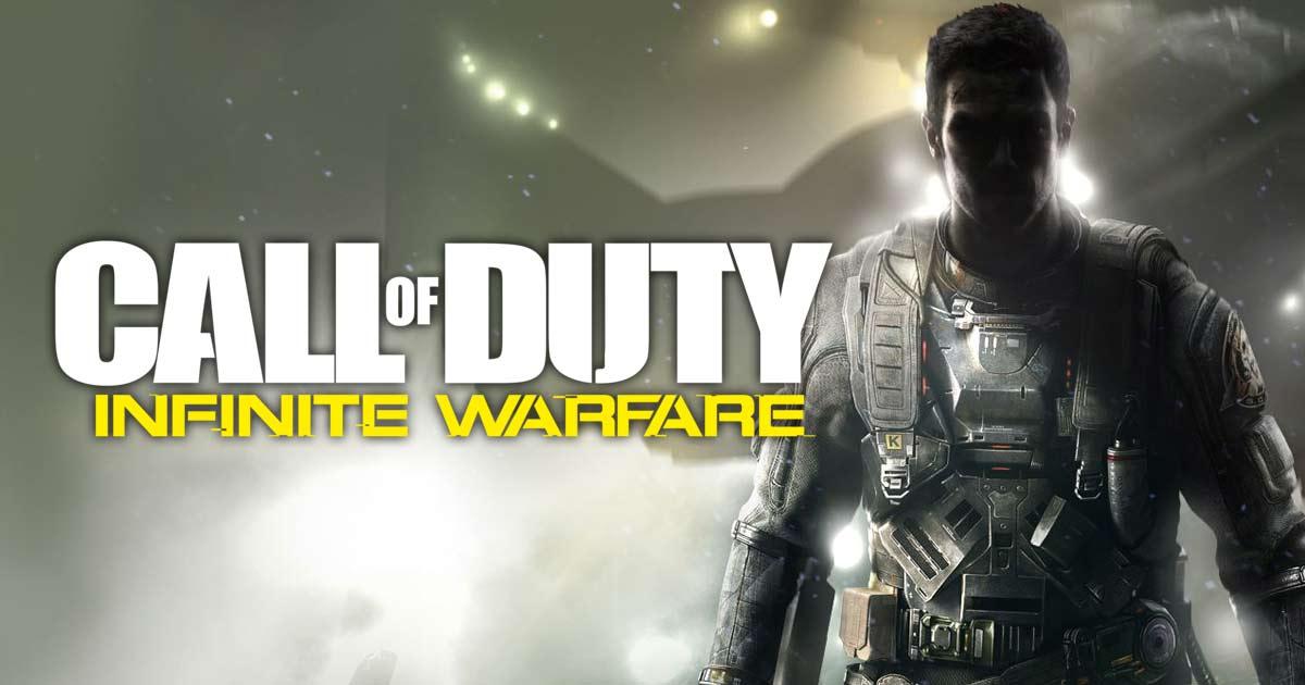 Top 20 Games Like Call Of Duty Infinite Warfare