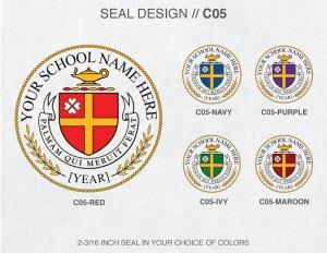 SEAL DESIGN // C05