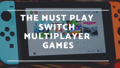 The Best Nintendo Switch Games for 4 - 12 year olds
