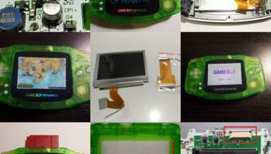 How to Bivert a Game Boy | Helpful Guide with Pictures!