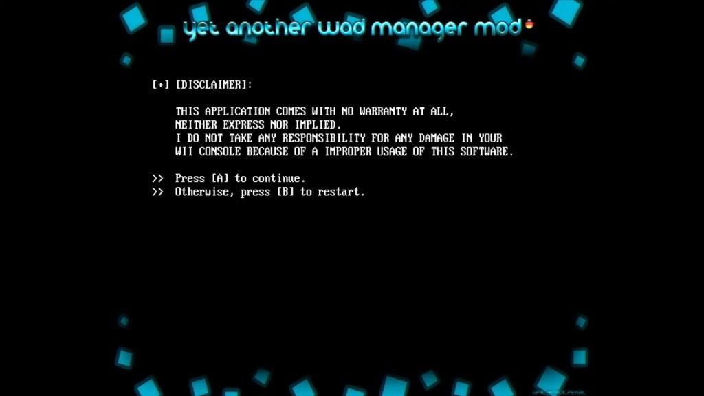 Wii U hack guide 3