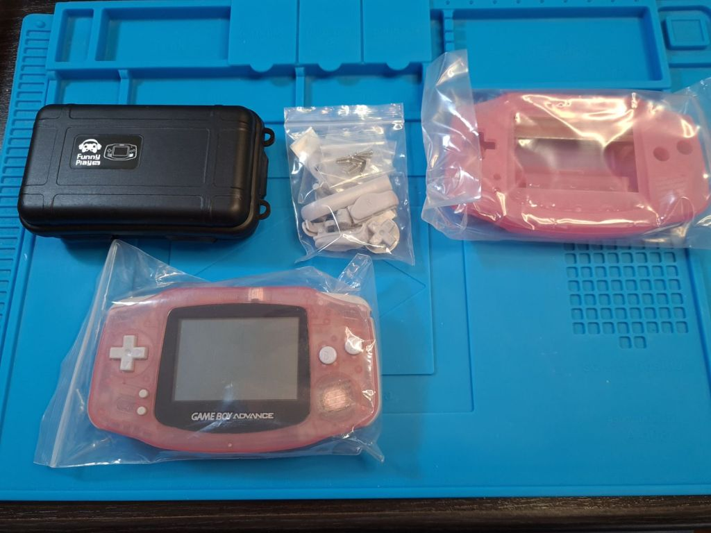 GBA IPS SCREEN INSTALL GUIDE