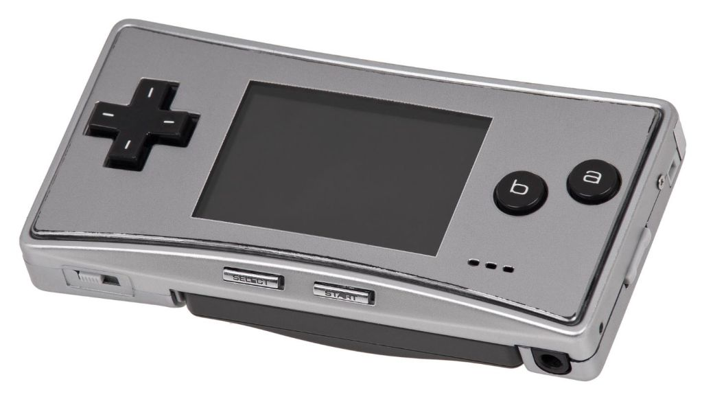 best model game boy micro