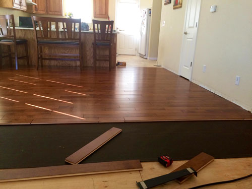 installing-hardwood-flooring-in-the-living-room-area