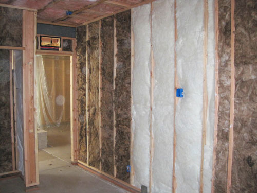 How To Complete a DIY Basement Walls and Ceiling Insulation
