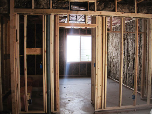 How To Complete A Diy Basement Walls And Ceiling