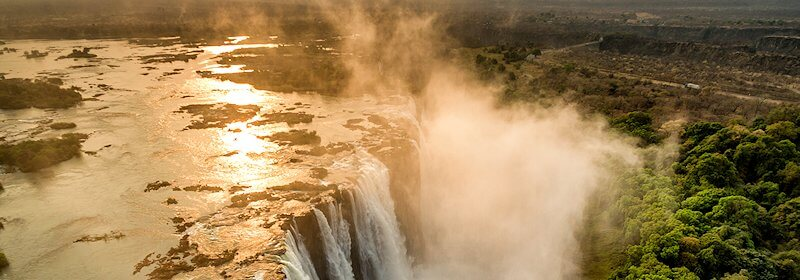 Discover The Amazingly Beautiful Places In Zimbabwe