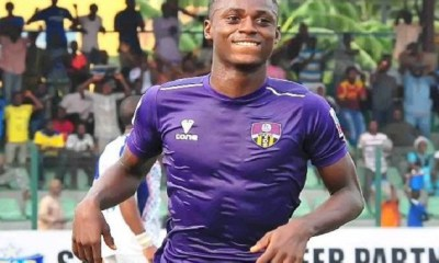 Stephen Odey - Two Players In The World Whose Styles I Admire Most 2