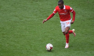 Everton To Complete A £10m Deal For Charlton Forward Ademola Lookman 4