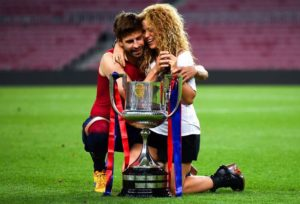 Pique And Shakira Declines Invitation To Lionel Messi's Wedding 9