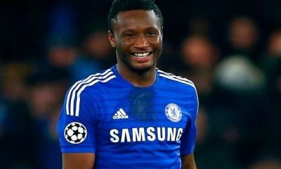 Mikel Obi Considering Valencia Move 19