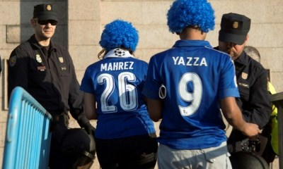 Eight Rowdy Leicester City Fans Get Four Months In Spanish Prison 2