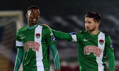 Limerick Set To Sign Chiedozie Ogbene 2