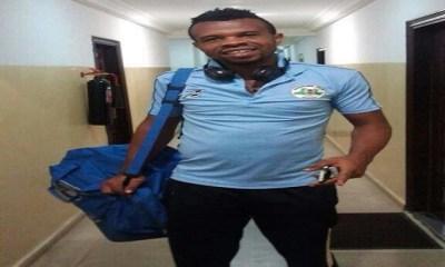 Breaking News: Nassarawa United's Henry Obiekwu Slumps And Dies 7