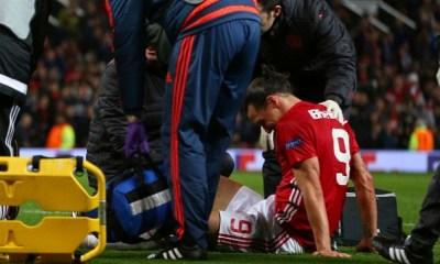 Zlatan Undergone Successful Knee Surgery, Injury Not Career Ending - Mino Raiola 8